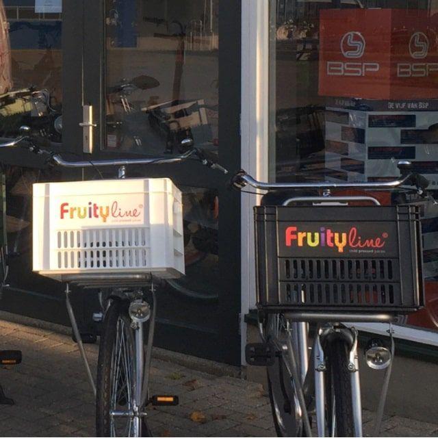 Fruity Line Bedrijfsfiets 1