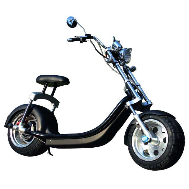 Humley Elektrische Scooter