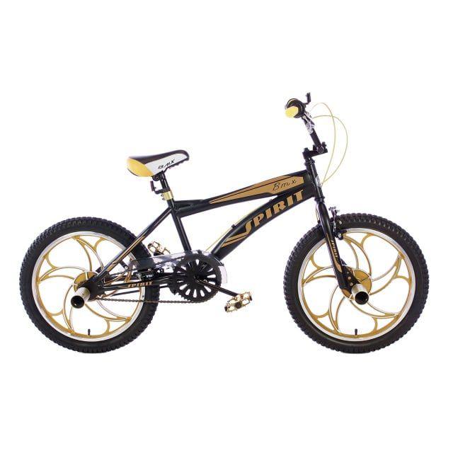 Spirit BMX Cheetah 20 inch Goud