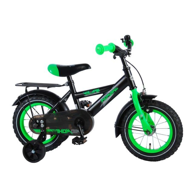 Volare Thombike 12 inch Groen