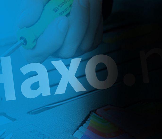 Haxo - Doe Het Zelf