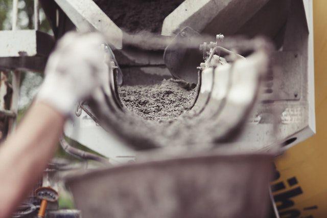 betonmixer