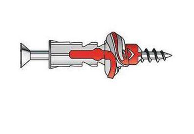 fischer-plug-zachte-wand