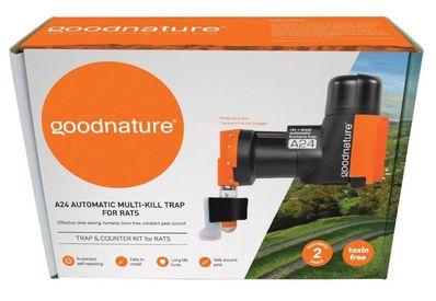 goodnature-verpakking