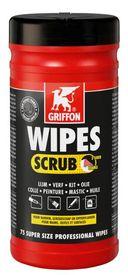 griffon-scrub-wipes