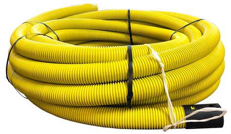 kabelbeschermingsbuis-geel