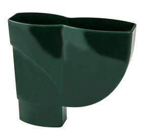nicoll-ovation-groen-hamvormige-verzamelbak