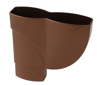 nicoll-ovation-koper-hamvormige-verzamelbak