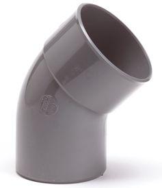 pvc-bocht-lijm-spie-45-graden