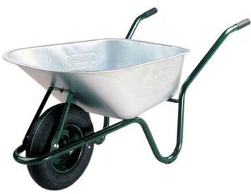Goedkope kruiwagen 100 liter