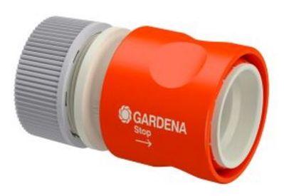 Gardena-slangstuk-waterstop