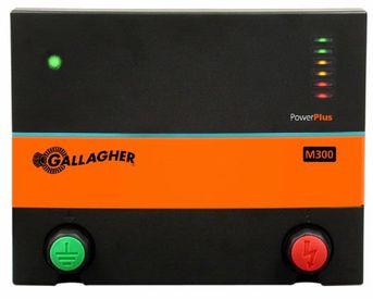 gallagher m300