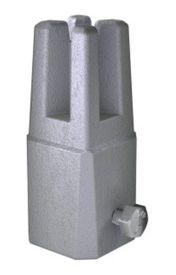 hawle-opzetkap-voor-inbouwgarnituur