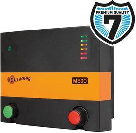 gallagher-m300