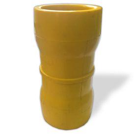 gele-mof-gasdoorvoer