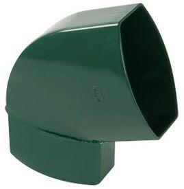 nicoll-ovation-groen-platte-bocht-67-graden