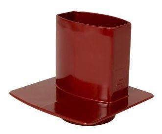 nicoll-ovation-rood-hwa-overgangstuk-met-grondplaat