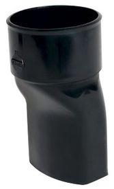 nicoll-ovation-zwart-overgangstuk-ovaal-rond