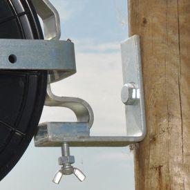 ophangbeugel-haspel