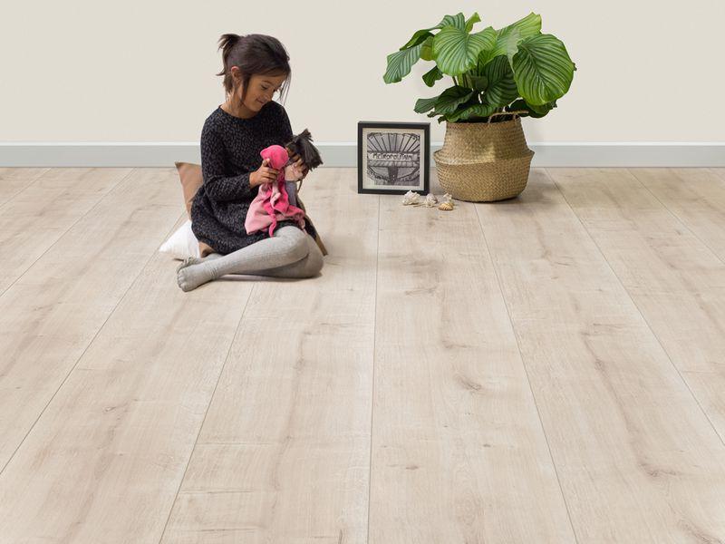 Laminaat Vloer Planken Eiken Kopen Online Quickstep Vloeren
