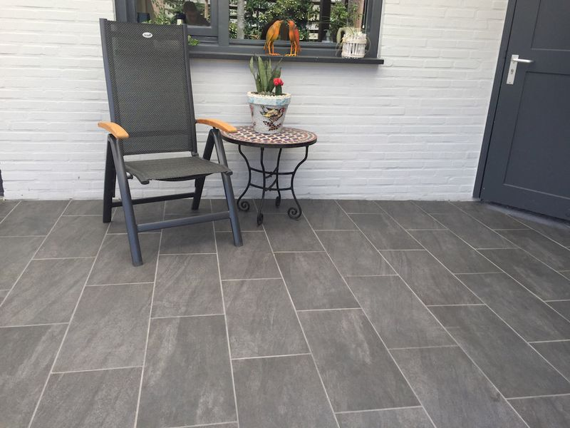 Tuin Met Keramische Tegels.Keramische Terrastegels Kopen Kwaliteit Voor Buiten Oa Mbi
