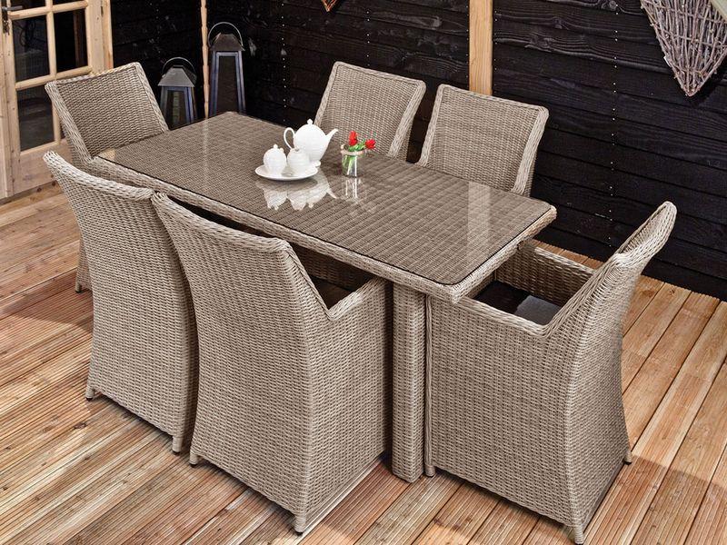 Dinner Set Tuin : Houten tuinmeubelen tuin meubelen van hout kopen