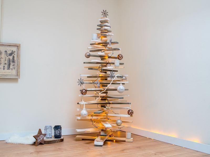 Kerstboom Kopen Online Kunstkerstboom Hout Of Echte Kerstbomen