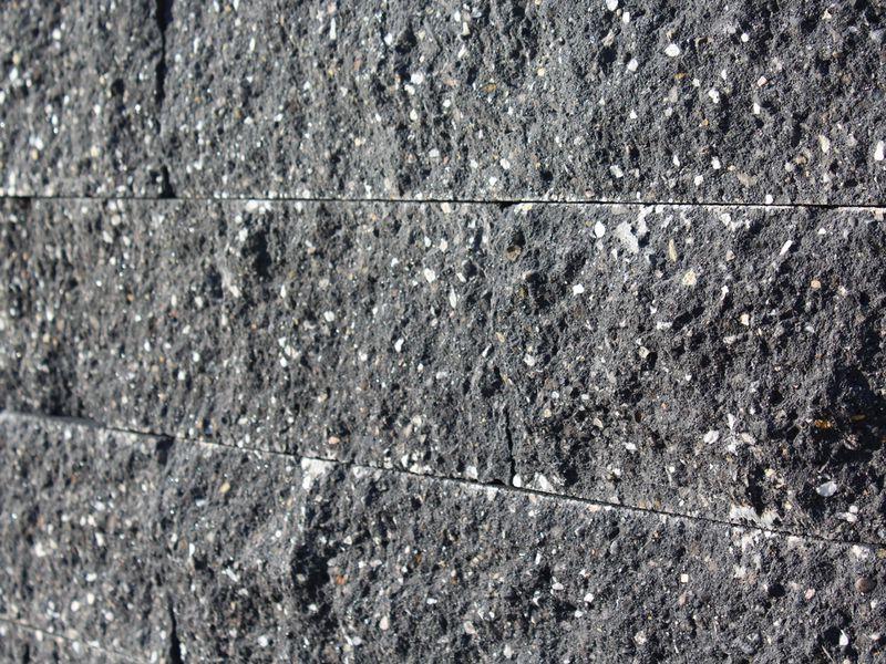 Stenen Muur Tuin : Muurelementen beton blokken stapelblokken steen