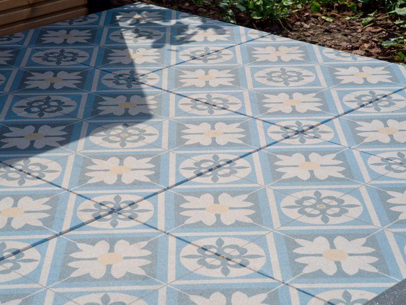 Tegels Voor Buiten : Terrastegels van beton en keramiek tegels voor terras kopen