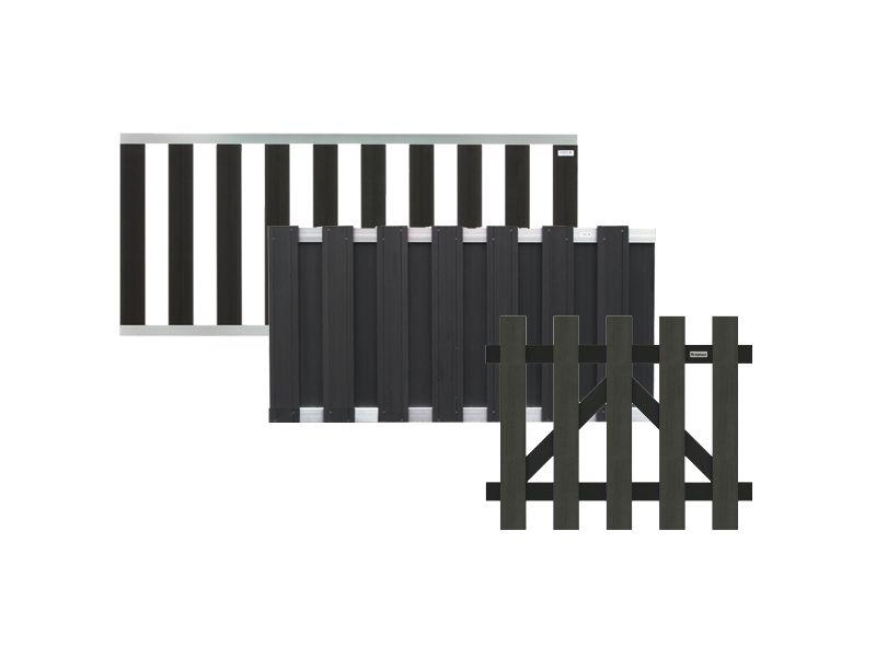 Hekwerk Tuin Gamma : Lage houten tuinhekken en deur poortjes tuinhekjes hout