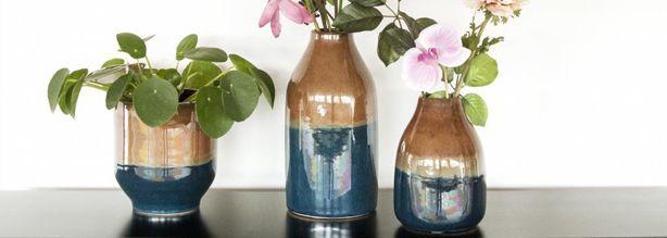 Blumentöpfe & Pflanzentöpfe