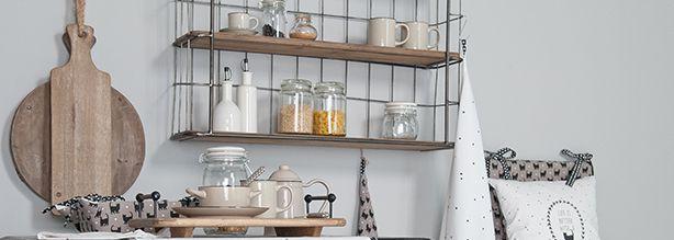 Keuken & Huishouden
