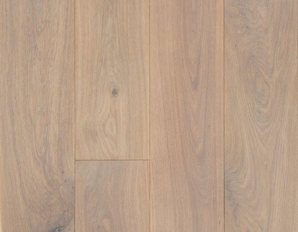 Eiken lamelparket gerookt wit geolied houten vloer 18 duoplank