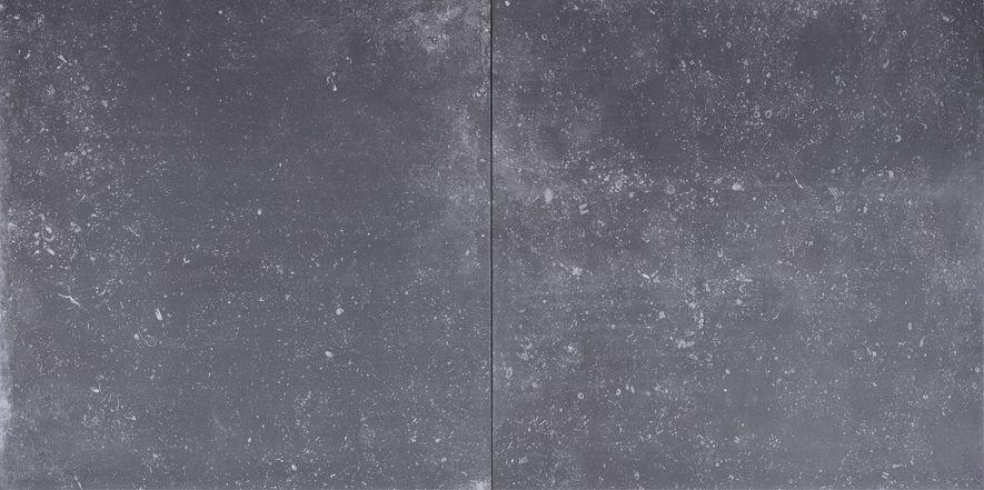 Keramische Tuintegel 80x80.Geoceramica Belgium Black Keramische Tegel 80x80 Dikte 4 Cm