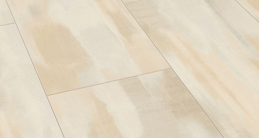 Meister lb laminaat tegel siena creme vloer tegels