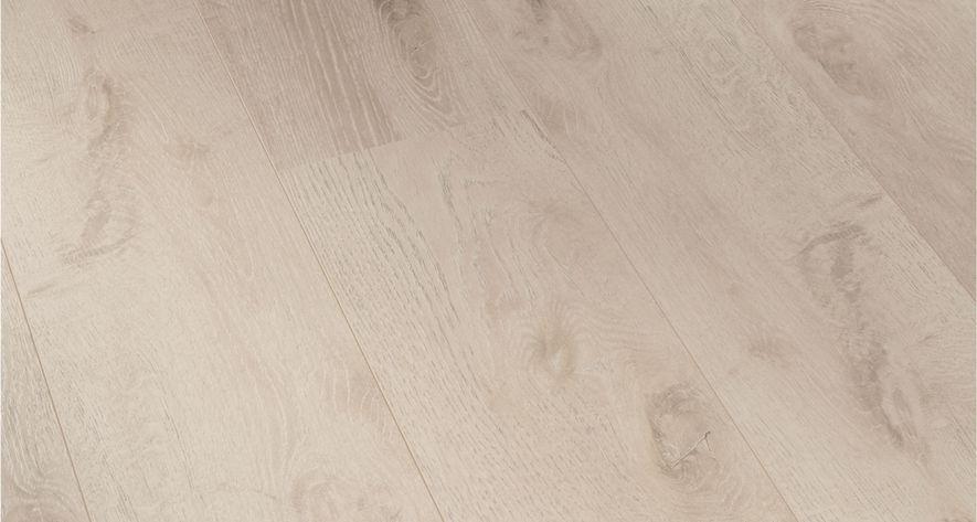Meister melango ld eik arctic wit laminaat vloer