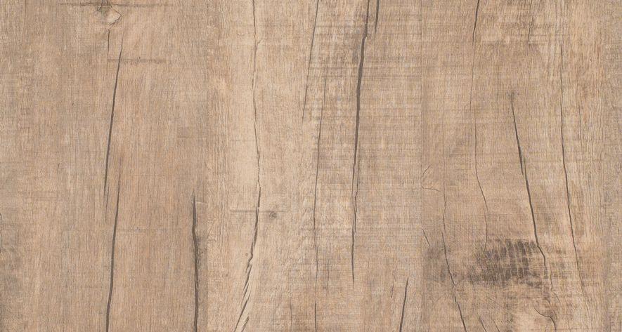 Floer dorpen pvc ruinen rustiek eiken bruine vloer vinyl planken