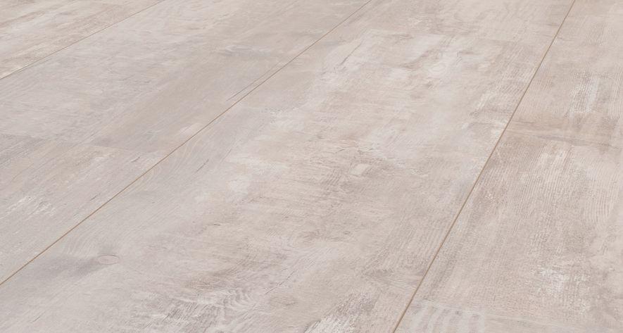 Floer landhuis laminaat vloer beton grijs eiken steigerhout