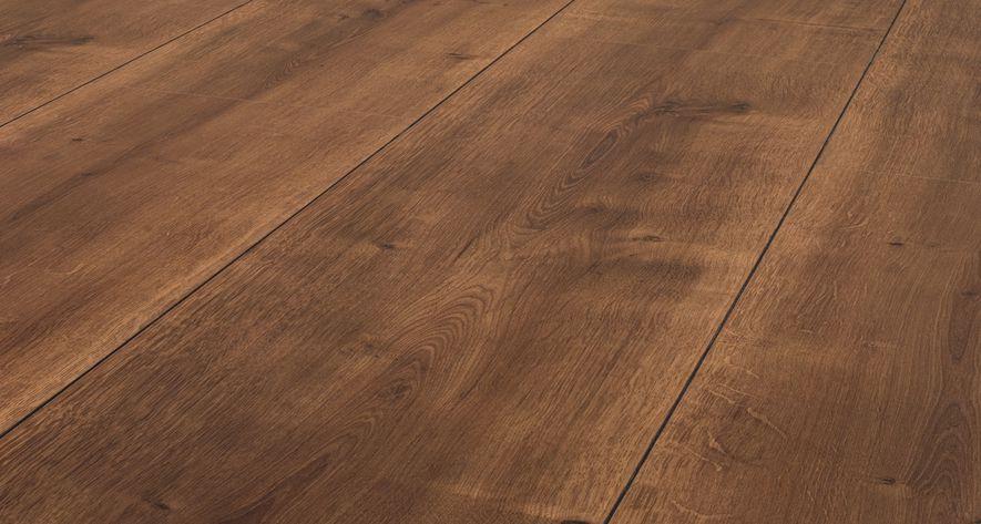 Floer landhuis laminaat vloer donker eiken hout laminaatvloer