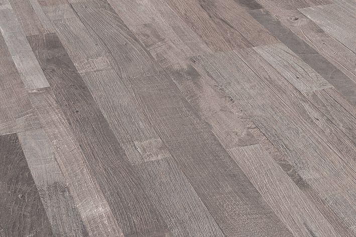 Floer sloophout drijfhout grijs laminaat vloer grijze strook