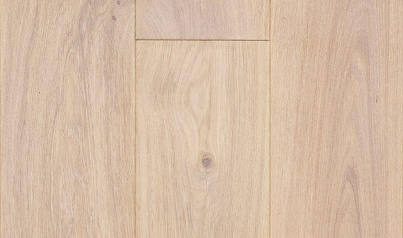 Eiken witte lamel parket vloer wit geolied 20 houten duoplank
