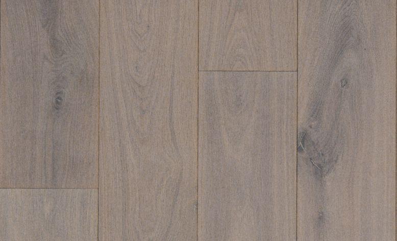 Eiken lamel parket dubbel gerookt wit geolied houten vloer