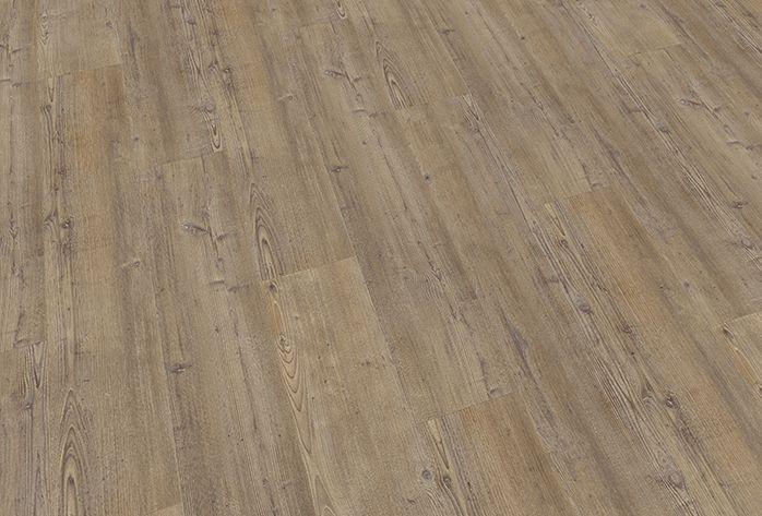 Mflor pvc vloer argyll fir comerford natuurlijk bruin eiken pvc
