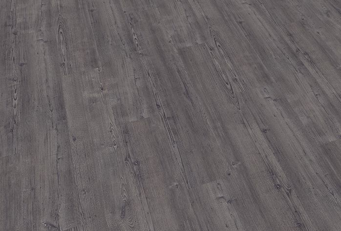 Mflor pvc vloer argyll fir montrose antraciet donker grijs pvc