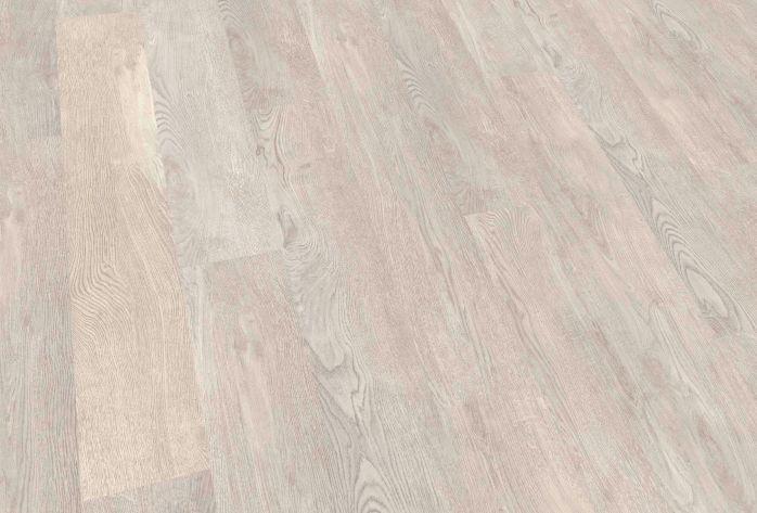 Mflor pvc vloer authentic oak chinkapin wit eiken white wash