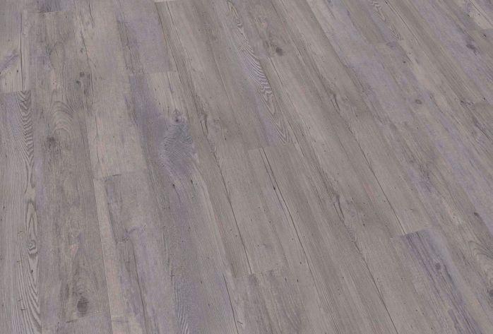 Mflor pvc vloer authentic plank sylvian rustiek grijs eiken