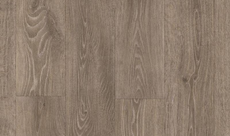 Laminaat Tegels Bruin : Quick step laminaat majestic bosland eik bruin mj 3548 vloer