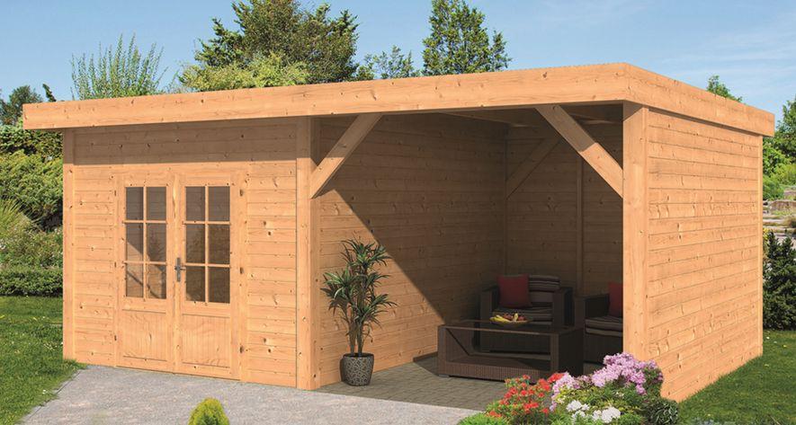 Buitenpracht houtbouw projecten