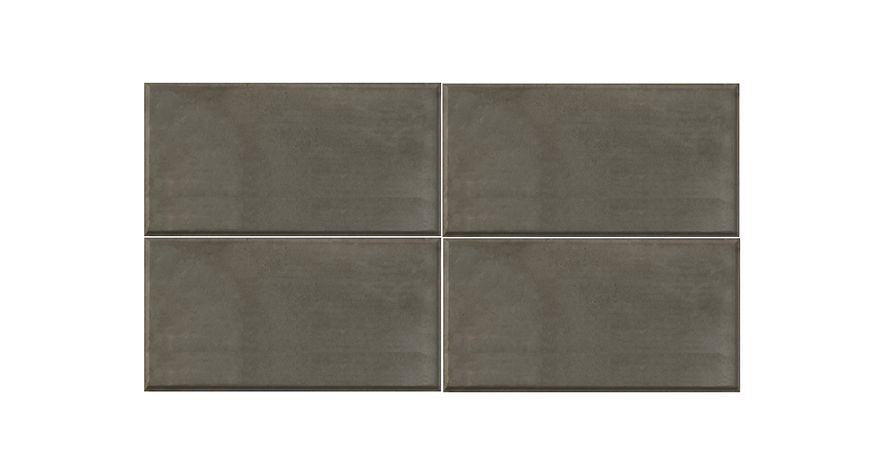 Tegel Met Facet : Goedkope halve betontegels cm grijs cm dikte