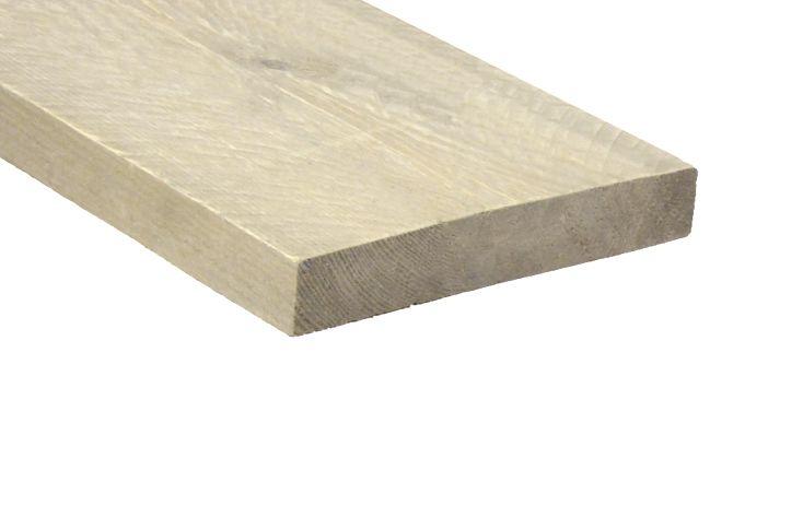 Gebruikte steigerplank 3 x 20 x 2 5 meter steigerhout kopen